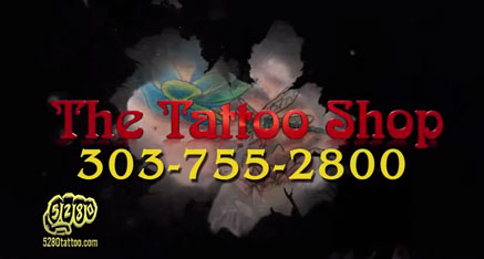 Tattoo Shop Comp